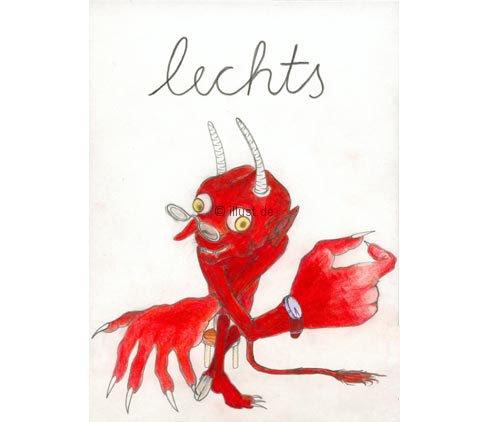 lechts