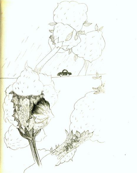 aus den Skizzenbüchern-nov0111